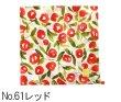 画像5: シビラ sybilla 綿ローンハンカチ ふわ花  メール便ネコポス対応 花柄 コットン 贈り物 (5)